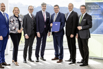 Grant Notification for 5G Test Site in the Bavarian Oberland Handed Over at Kathrein
